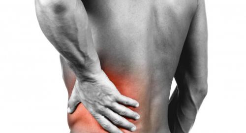 Salute, i rimedi per il mal di schiena